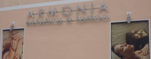 Armonia Estetica e Tattoo