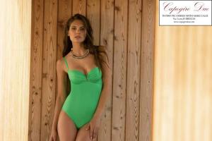 Collezione beachwear curvy 2017