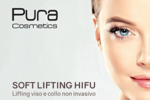 HIFU - Soft lifting