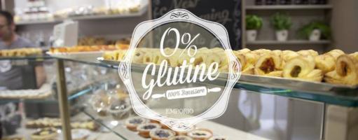 0% Glutine Brescia