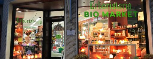 Erboristeria Biancospino Bio Market