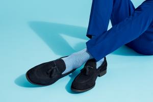 Dressed Socks