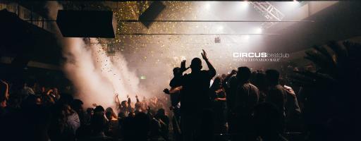 Circus Beatclub