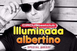 FRIDAY NIGHT with ALBERTINO