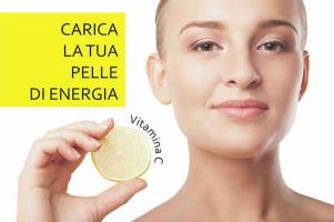 Veribel Skin care linea Vitamin