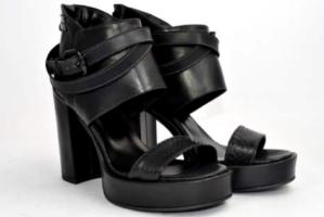 Sandalo Platform