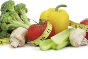 Piano alimentare personalizzato