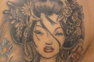 Tatuaggi orientali